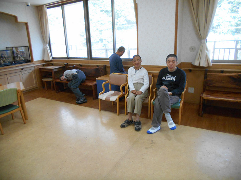 3階食堂2